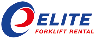 Elite Forklift Logo