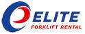 Elite Forklift Rental